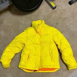 Hilfiger Sport down feather coat